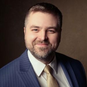 Stuart Kuzik, Executive Director